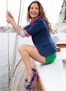 achat-chaussure-bateau-femme
