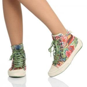 DesigualLa MomentMa Chaussures Du Tendance Mode c54Rq3jAL