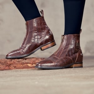 boots-cuir-femme