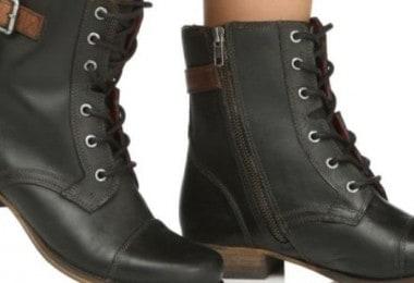 boots-cuir-pour-femme