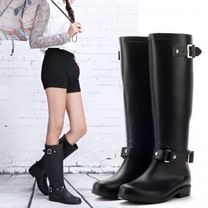 botte-pluie-mode-femme