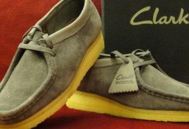 chaussure-clarks