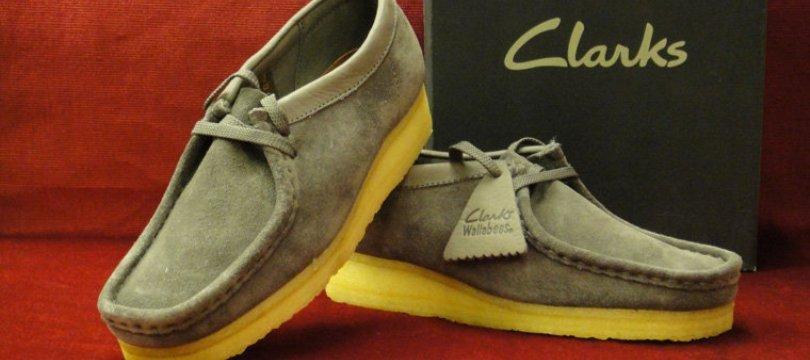 Chaussures Clarks : modèles pour homme et pour femme | MA