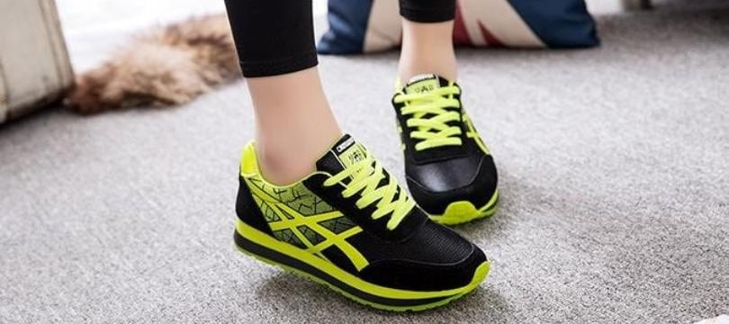 hot sale online 2910e e9130 Basket de sport   Les modèles pas chers   chaussure-sport-femme