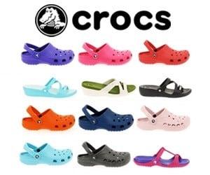 chaussures-crocs-tendance