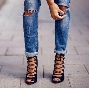 choix-bottes-lacets-femme