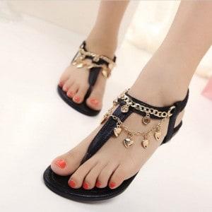 mode-sandale-femme