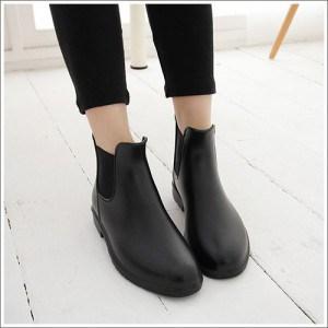 modele-boots-cuir-femme