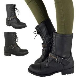 modeles-boots-cuir-femme