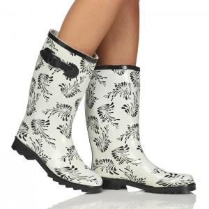 modeles,bottes,pluie,femme