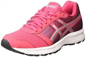 chaussures sport fille asics