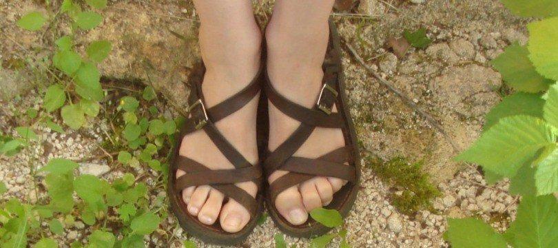 ed5bfbc93b3 Sandales de marche   les meilleurs modèles pour femme