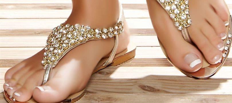 sandales-strass-femme