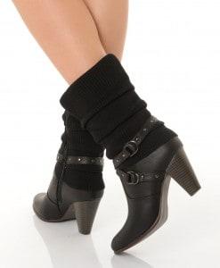 style-bottines-femme