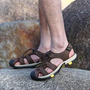 0f9f40fed8c Trouver des sandales pour la randonnée spéciale homme