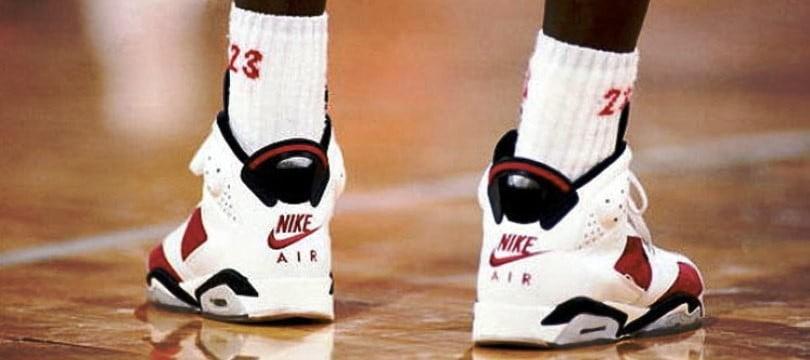 design intemporel 17988 1f31a Le TOP 5 des meilleures baskets Jordan pour homme | MA ...