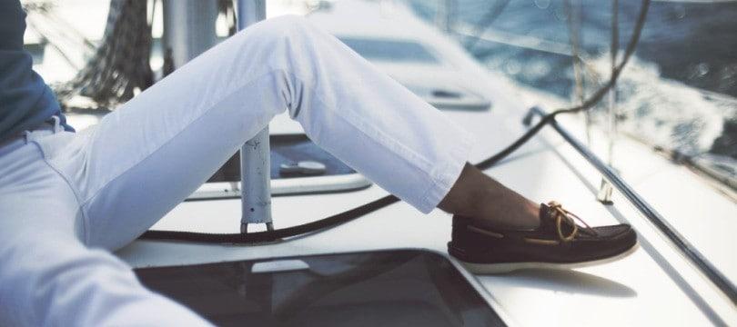 chaussure bateau pour homme quel mod le choisir ma. Black Bedroom Furniture Sets. Home Design Ideas