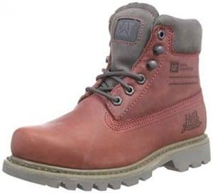 4045edbadc9 La marque Caterpillar   les chaussures 100 % robustes