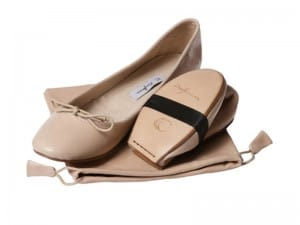 chaussure-ballerine-pliable-femme