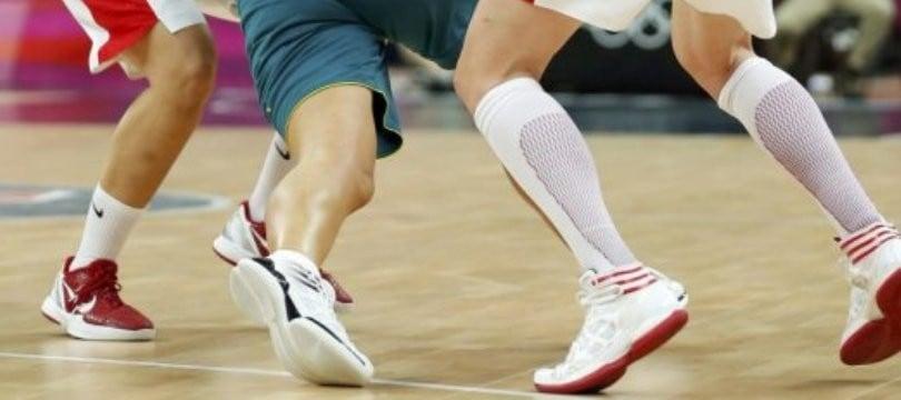 nouvelle arrivee 5d5ad 8d901 Chaussures de basketball : les meilleures marques pour femme ...