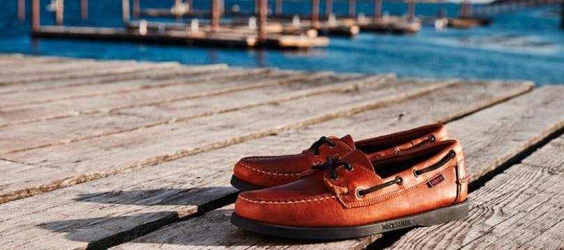 Chaussure bateau pour homme : avec ou sans lacet ? | MA