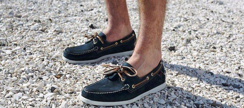 4c25b43aa02 Trouver des chaussures bateau de marque pour homme