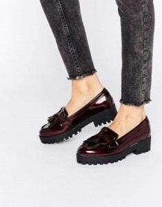 chaussure-bateau-vernie-femme