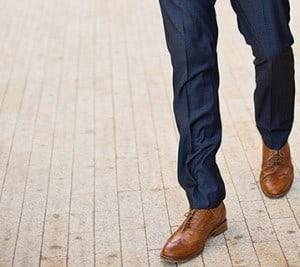 chaussures de ville de marque pour homme les meilleurs mod les ma. Black Bedroom Furniture Sets. Home Design Ideas