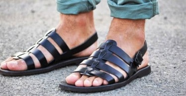 chaussure-ete-homme