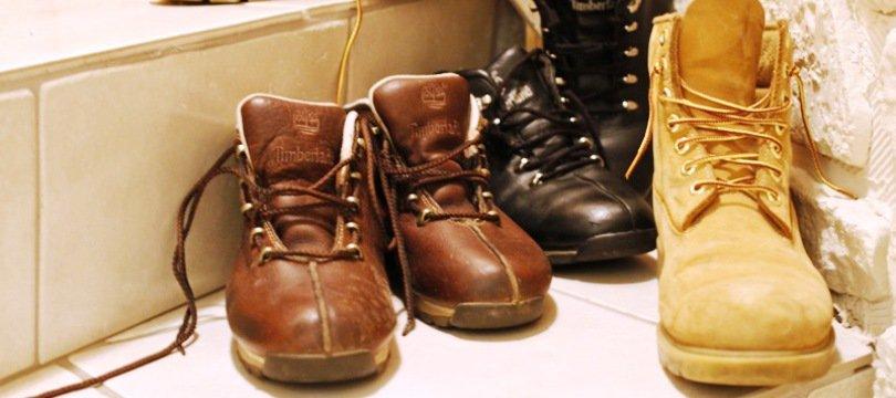 Chaussures Timberland : la marche pour hommes et femmes | MA