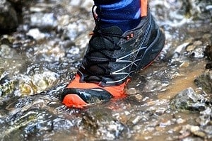 chaussure-pour-running-waterproof