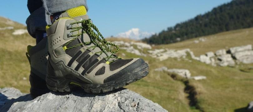nouveau style ea6e3 91dda Trouver une paire de chaussures hommes pour la marche et la ...