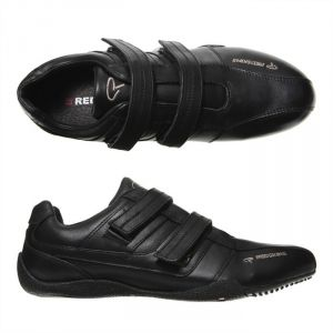 chaussure-redskins-noir-homme