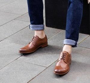 choix-chaussure-ville-homme
