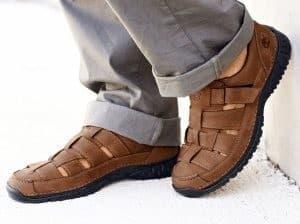 choix-sandale-cuir-homme