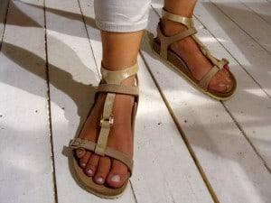 choix-sandale-originale-femme