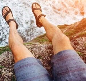choix-sandales-homme