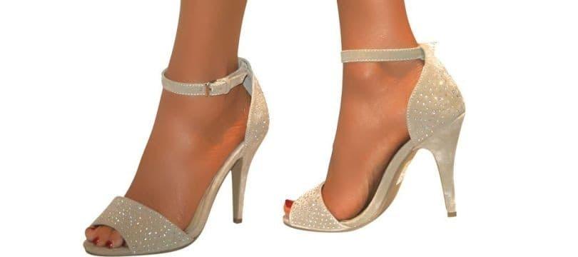 de style élégant acheter populaire la réputation d'abord Acheter des escarpins ouverts pour femme | MA-CHAUSSURE.fr