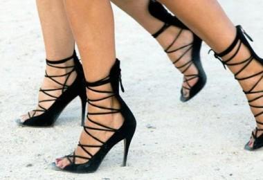 escarpins-lacets-femme
