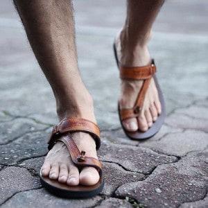meilleur-sandale-homme