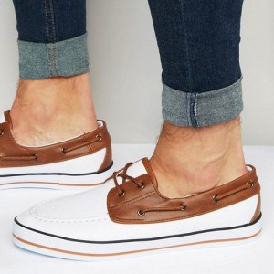 meilleure-chaussure-bateau-toile-homme