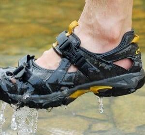meilleure-sandale-randonnee-homme