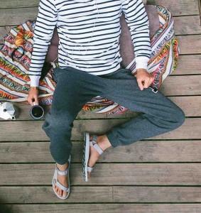 meilleure-tendance-sandale-homme
