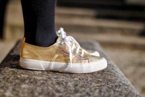 mode-basket-doree-femme