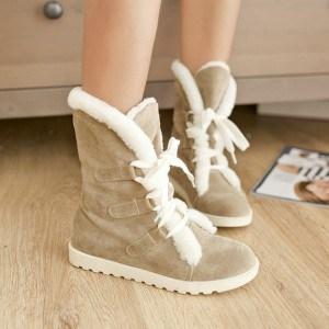 Boots Modèles Pour Ma Tous La Et Bottes Bottines Les Neige qaAxZpxwXY
