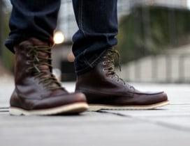 mode-bottine-tendance-homme