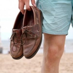 Chaussure bateau en en en cuir : les meilleurs modèles pour homme MA a99663