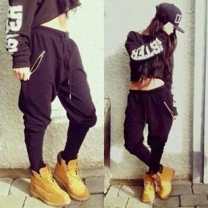 mode-chaussure-timberland-femme