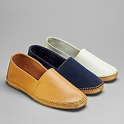 mode-espadrille-cuir-homme