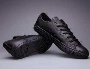 modele-baskets-noires-homme